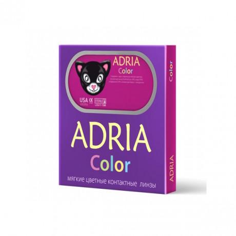 Adria Color 3Tone, 2 линзы