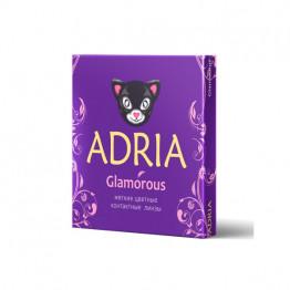 Adria Glamorous, 2 линзы