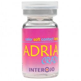 Adria Crazy, 1 линза