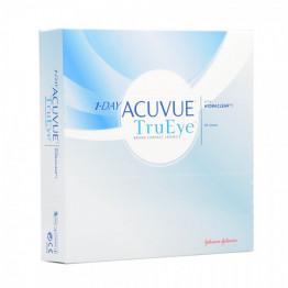 1-Day Acuvue Trueye, 90 линз